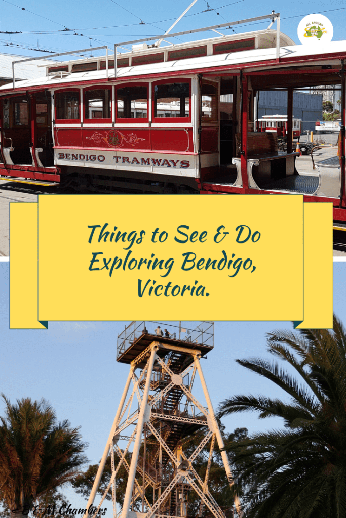Things to See & Do Exploring Bendigo