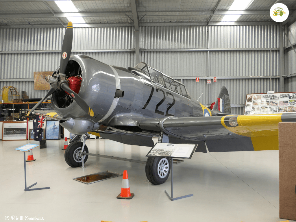 Nhill Aviation Heritage Centre