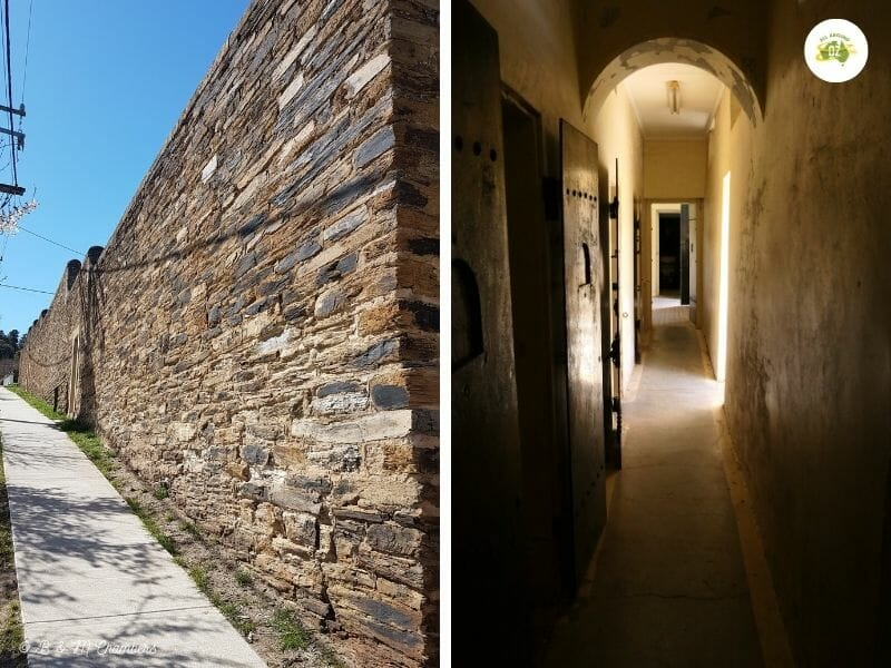 Old Gundagai Gaol
