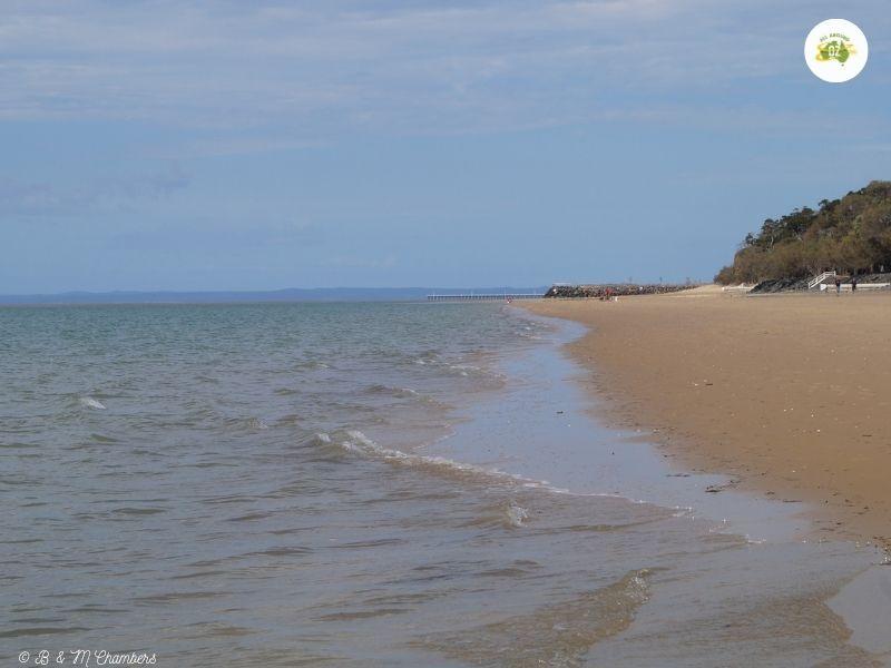 Shelly Beach - Hervey Bay