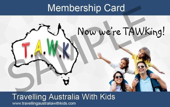 Caravan Park Membership