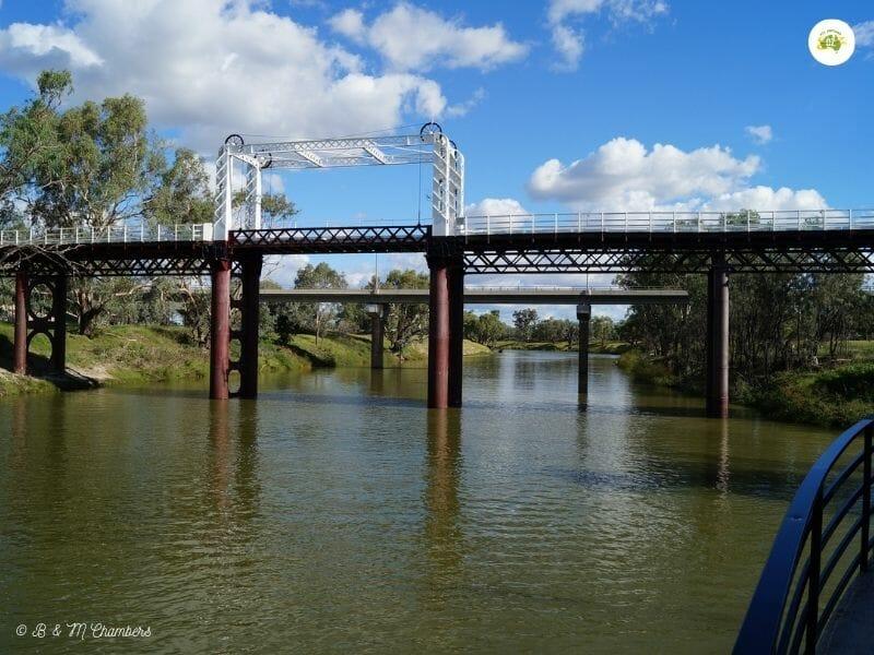 Darling River, Bourke NSW