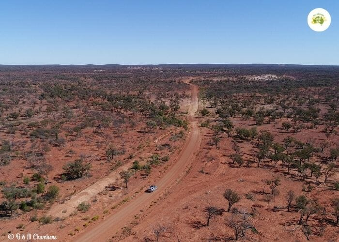 Outback Travel Safety Tips
