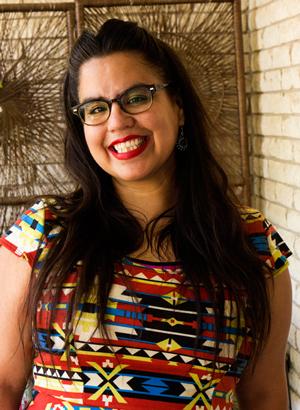 Adriana M Garcia