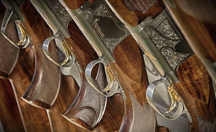 テピトの銃販売(ブラックマーケット)