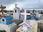 イスラムヘーレスのお墓(海側)