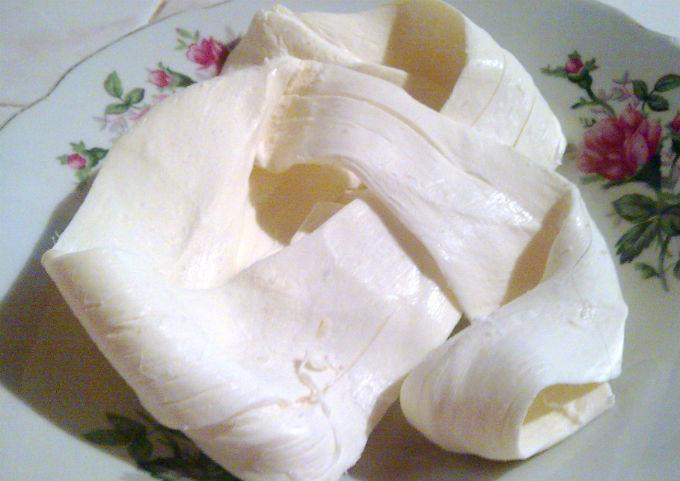 オアハカ・チーズ