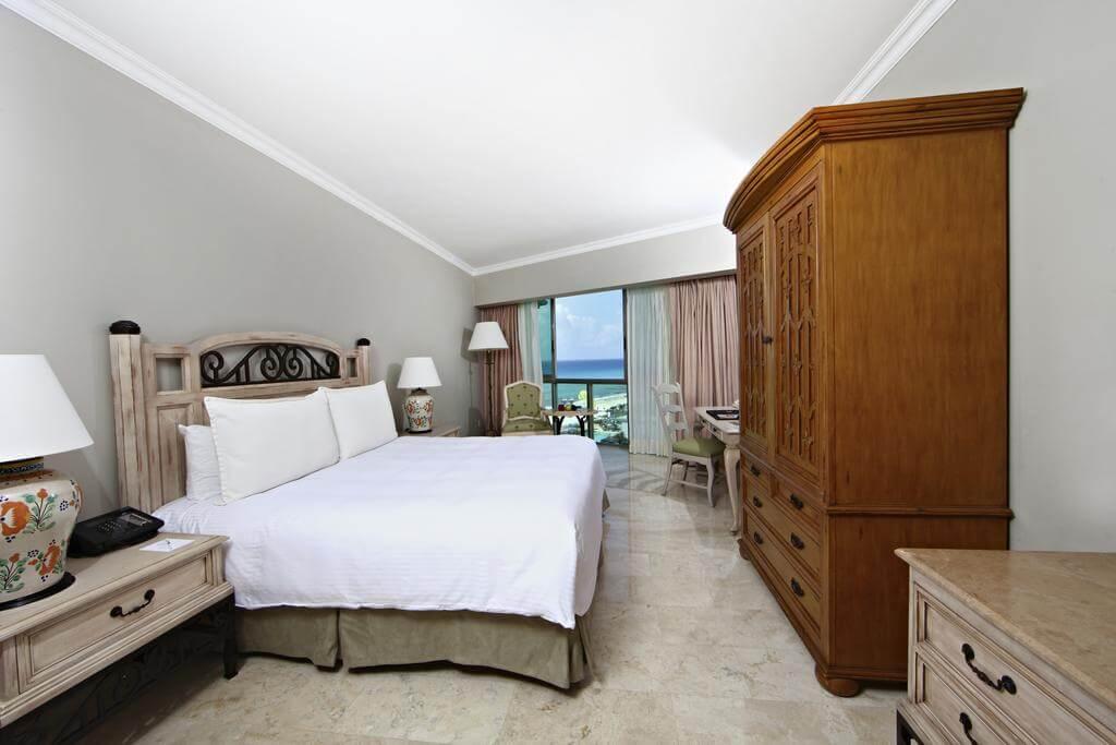 サンドス カンクン ライフスタイル リゾート の部屋