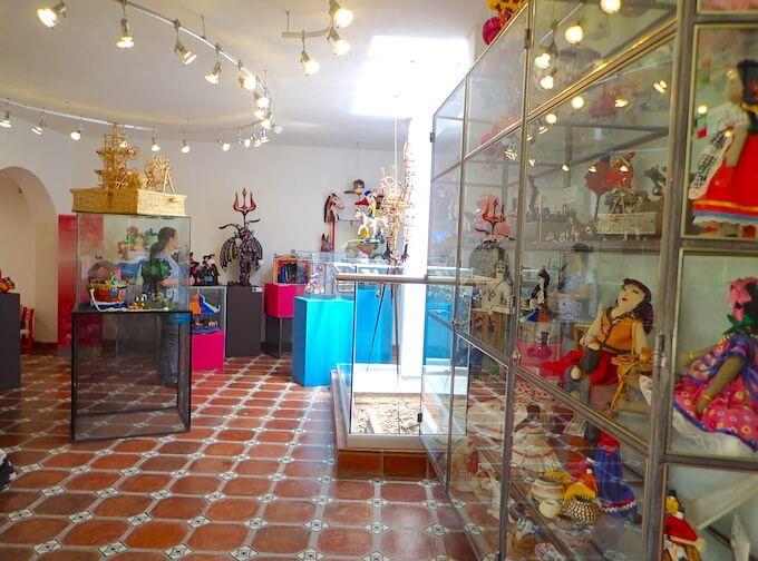 おもちゃ博物館(サンミゲル)3