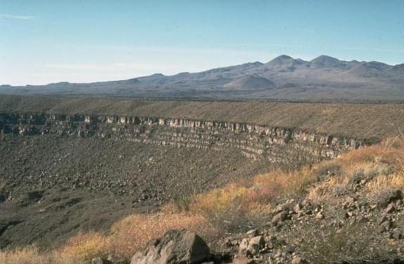 アルタル大砂漠