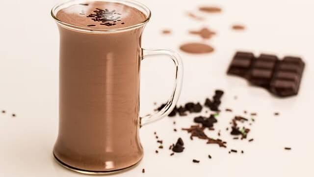 メキシコのホットチョコレート3
