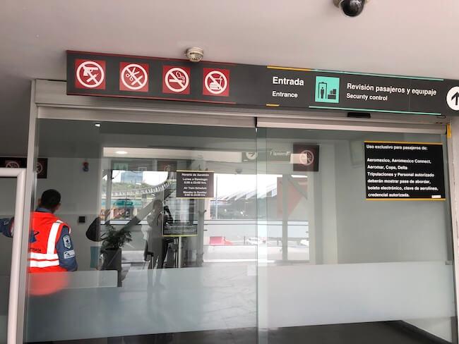 空港エアートレインの乗り方7