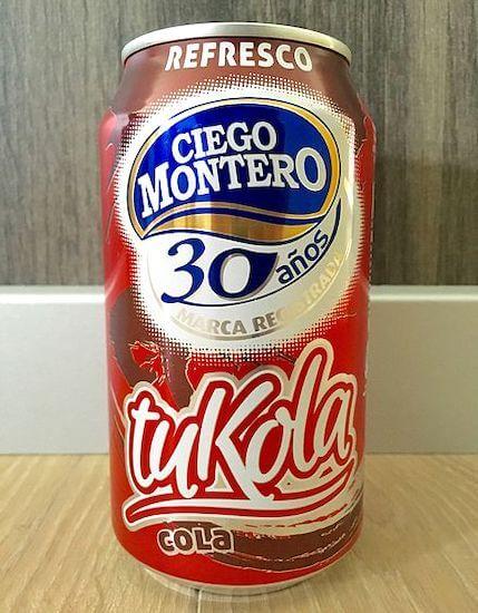 キューバのtuKola(トゥコーラ)