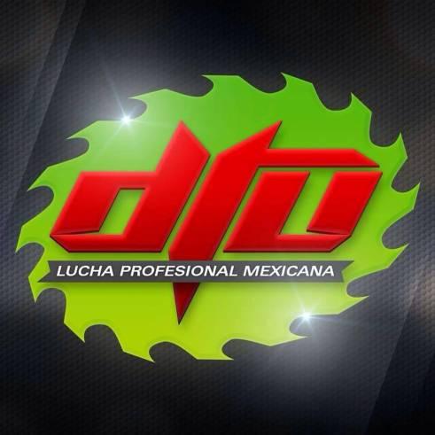 ルチャ・リブレのデスマッチ団体DTUのロゴ