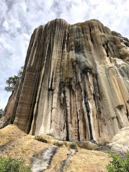 石の滝(イエルベエルアグア)2