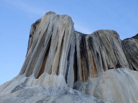 石の滝(イエルベエルアグア)7
