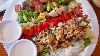 サンミゲルのサラダ(レストラン)