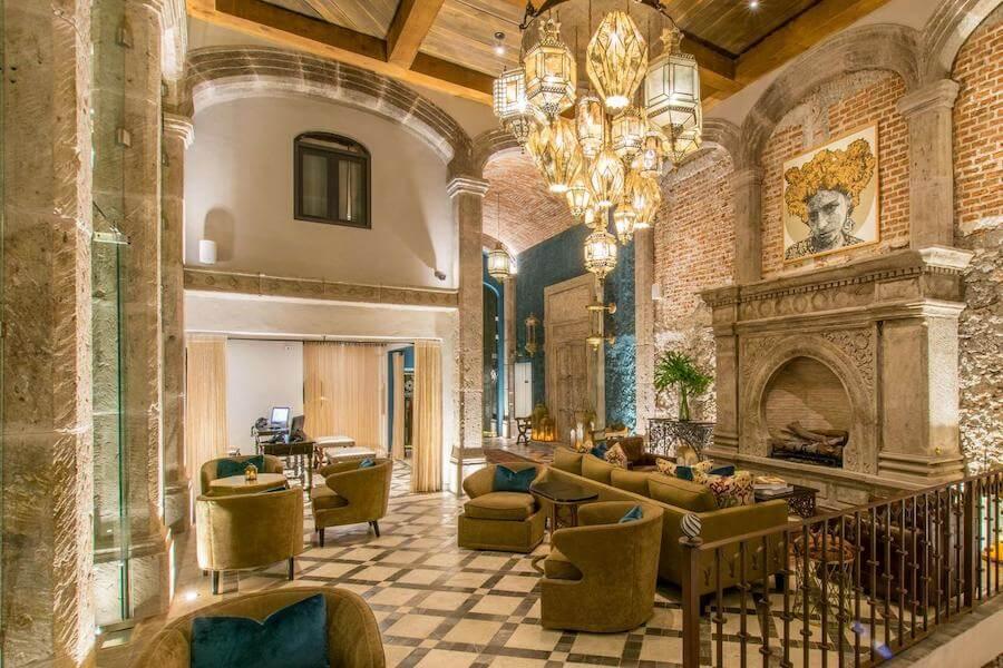 Casa 1810 Hotel Boutique
