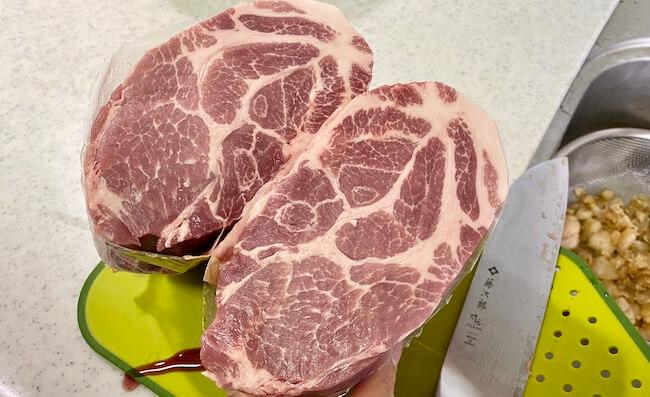 ロース肉(カルニータス用)