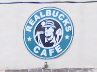 realbucks cafe
