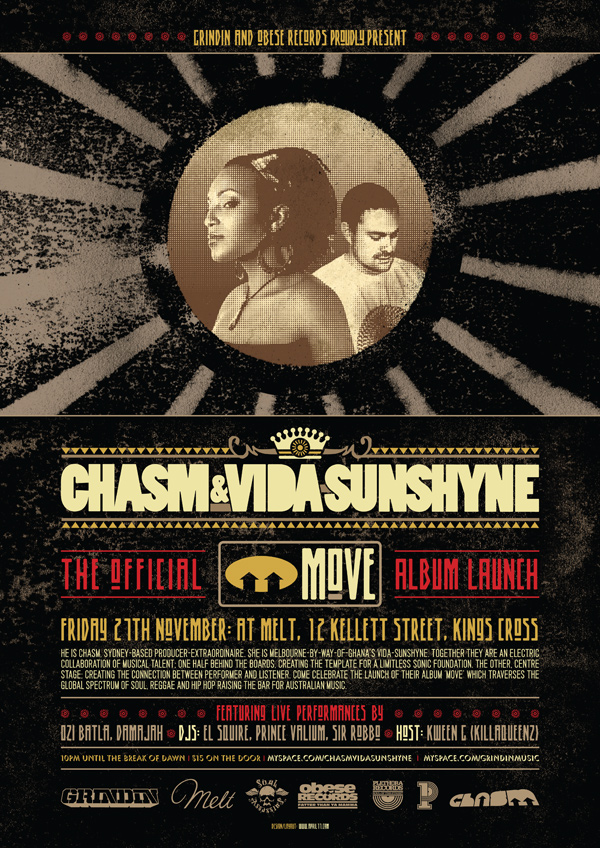 CHASM_VIDA_MOVE allaussie hip hop