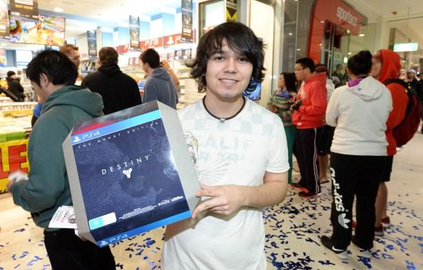 Pavel Valdes, 20, Prestons