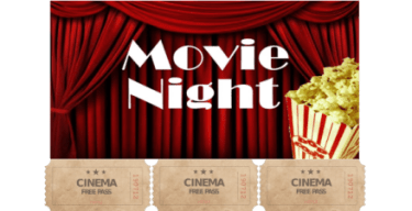 """ALL AWAKENING - CHARITY CINEMA - MOVIE NIGHT"""