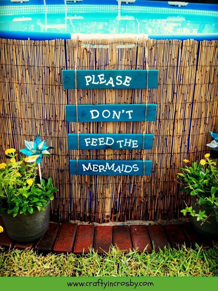 Funny Garden Decorations