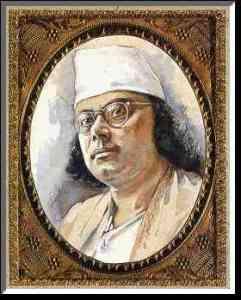 Read more about the article Shandha : kazi Nazrul Islam ( কাজী নজরুল ইসলাম : সন্ধ্যা )