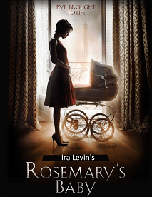 Read more about the article Rose Mary's Baby : Ira Levin – রোজমেরি'জ বেবি : ইরা লেভিন