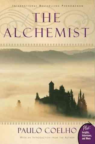 The Alchemist : Paulo Coelho ( বাংলা অনুবাদ ই বুক : দ্য এ্যালকেমিস্ট )