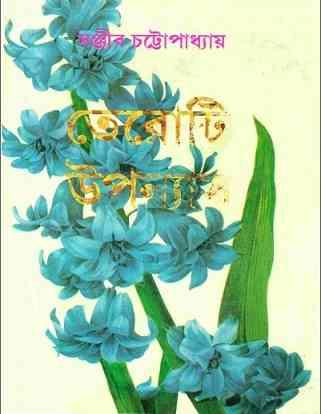 ১৩ টি উপন্যাস - সঞ্জীব চট্ট্যোপাধ্যায় - 13 Ti Upanyas by Sanjib Chattopadhyay