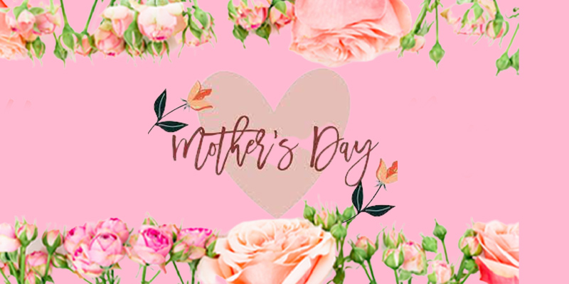 Happy Mothers Day 2021 Photo