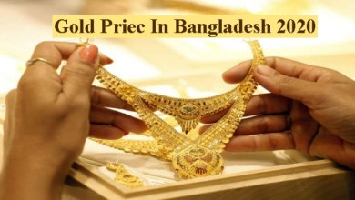 gold price in Bangladesh bd today
