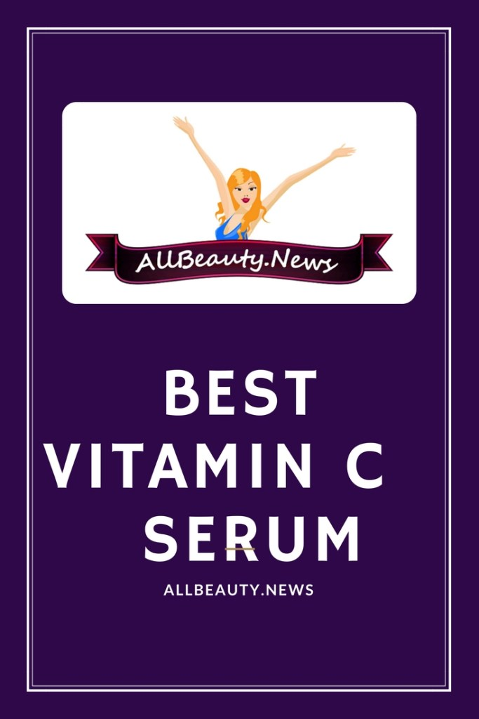 Best Vitamin C Serum