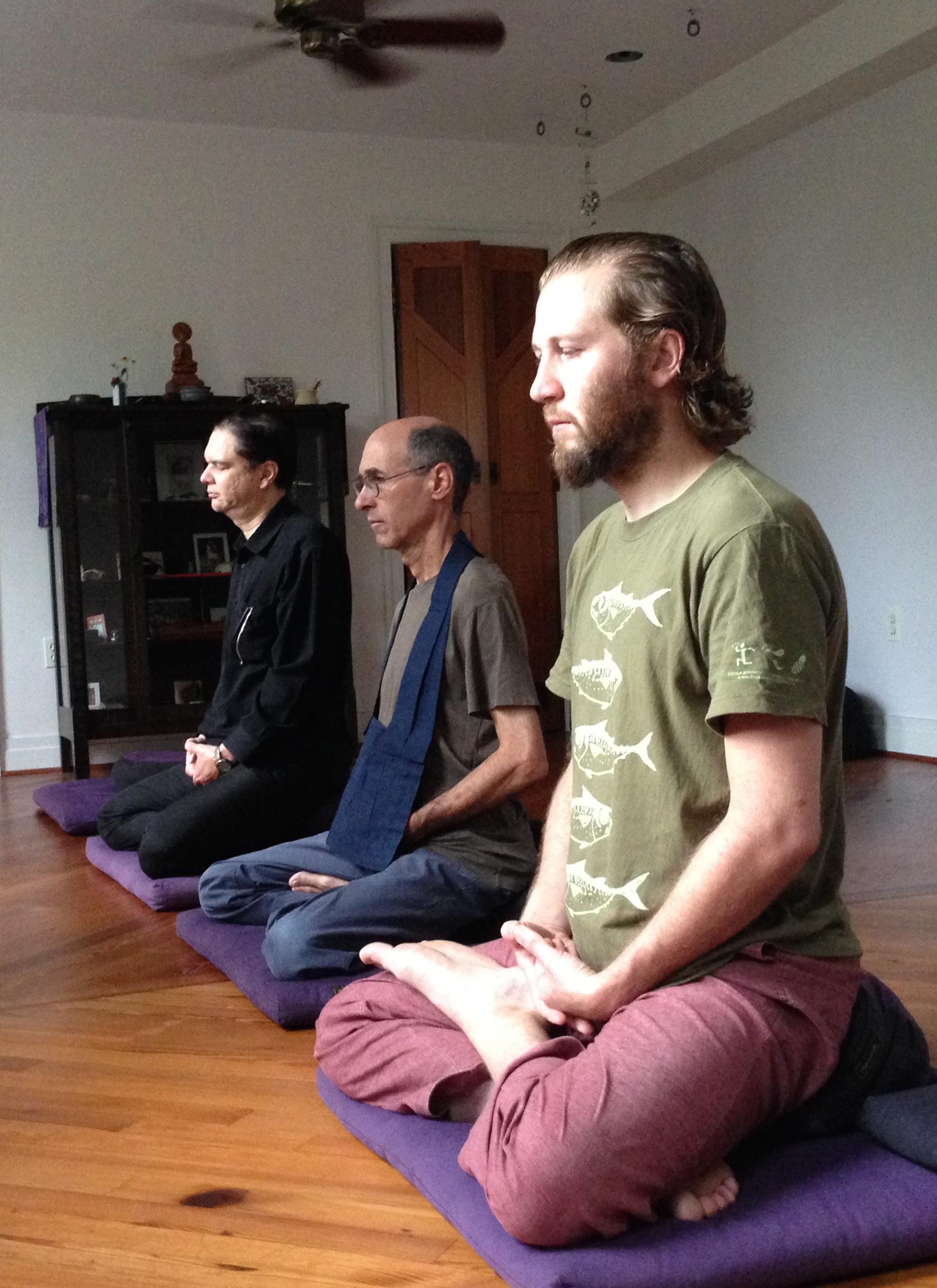 All Beings Zen