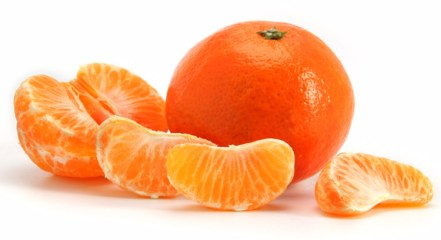 how many carbs in a clementine