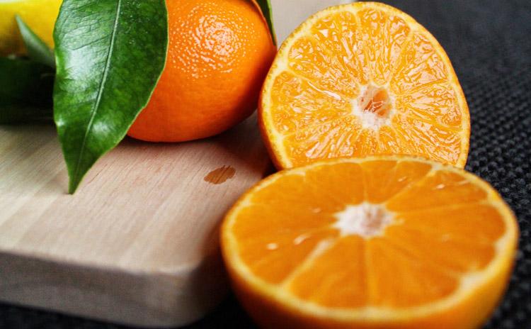 calories in cuties mandarin oranges