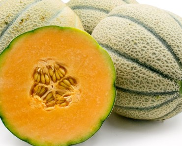 Melon Fruit Nutrition at the Good for Body