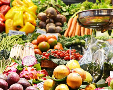 The Importance of Eating Fruits and Vegetables for Kids