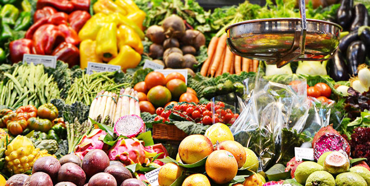 importance of eating fruits and vegetables