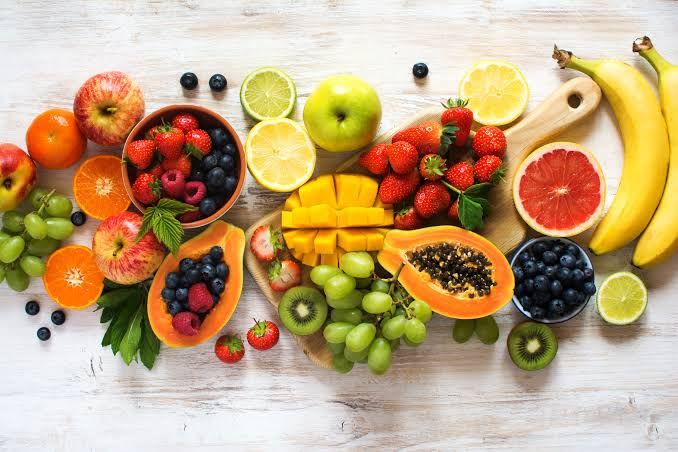 what are healthy fruits to eat