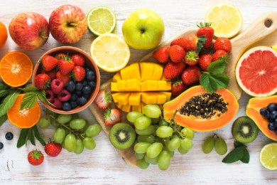 is eating fruit good for you