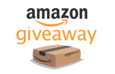 best amazon giveaways list