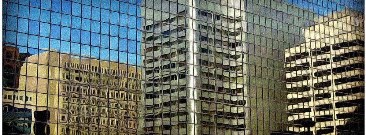 window reflections BB2