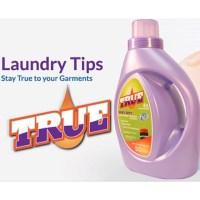 True Laundry Detergent