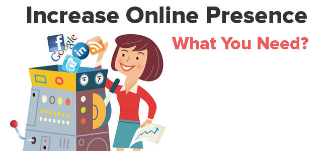 Why & How To Build a Powerful Online Presence?