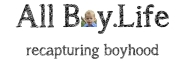 All Boy Life Logo