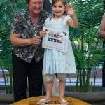 Preschool Graduation – Clara