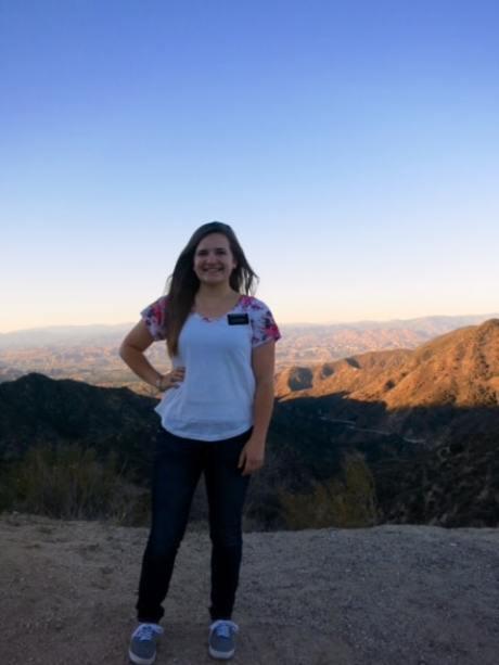 Emily in CA
